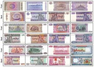 Myanmar-Currency-Graphic
